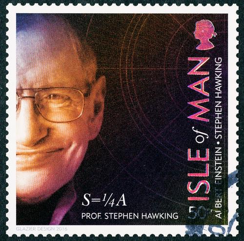 Stephen Hawking 8 January 1942 – 14 March 2018
