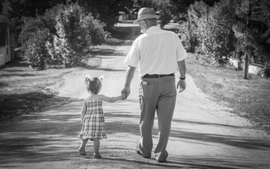 Heartfelt songs for Fathers, Dads, Grandfathers, Grandads, Uncles and any special men that have passed.